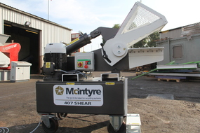 JMC McIntyre 407 Alligator Shear 2021 bilde