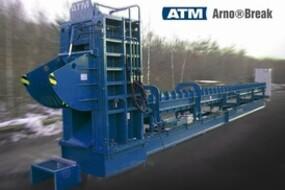ATM  Rail Breaker bilde