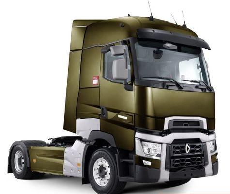 Renault Trucks med nye modeller bilde