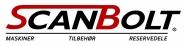 Scanbolt A/S Logo