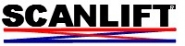 SCANLIFT as Logo