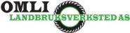 Omli Landbruksverksted AS Logo