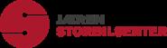 Jærenstorbilsenter Logo