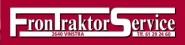 Fron Traktor Service Logo