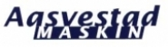 Aasvestad Maskin AS Logo