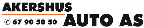 Akershus Auto A/S Logo